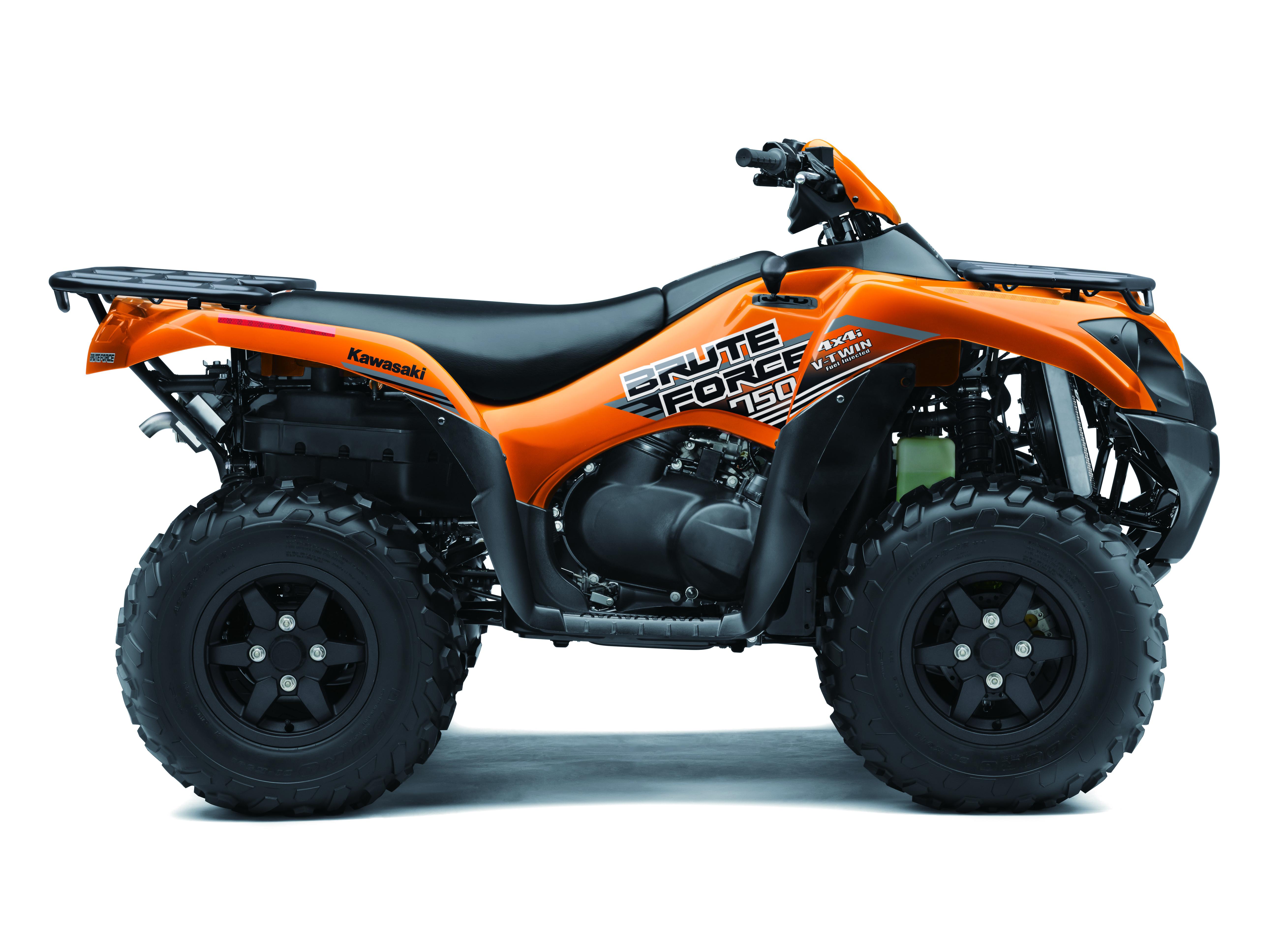 2020 Kawasaki Brute Force 750