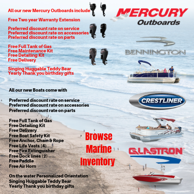 Boats Fredericton | Jim Gilbert'sWheels and Deals