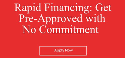 online-financing