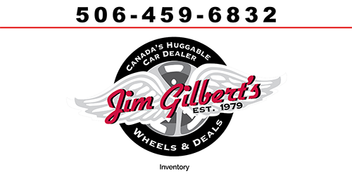 Used Cars Fredericton Jim Gilberts Wheels And Deals Car Dealer