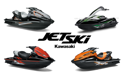 2019 Kawasaki JetSki Wheels and Deals